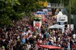 První fotky z Loveparade - fotografie 41