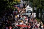 První fotky z Loveparade - fotografie 52