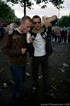 První fotky z Loveparade - fotografie 116