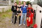 Druhé fotky z Loveparade - fotografie 5