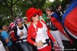 Druhé fotky z Loveparade - fotografie 7