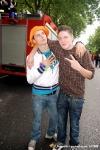 Druhé fotky z Loveparade - fotografie 8