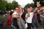 Druhé fotky z Loveparade - fotografie 9