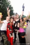 Druhé fotky z Loveparade - fotografie 10