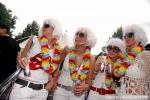 Druhé fotky z Loveparade - fotografie 11