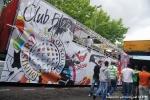 Druhé fotky z Loveparade - fotografie 14