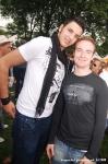 Druhé fotky z Loveparade - fotografie 24