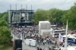 Druhé fotky z Loveparade - fotografie 29