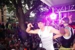 Druhé fotky z Loveparade - fotografie 36