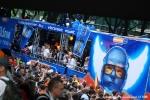 Druhé fotky z Loveparade - fotografie 46