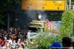 Druhé fotky z Loveparade - fotografie 47