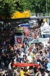 Druhé fotky z Loveparade - fotografie 48