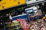 Druhé fotky z Loveparade - fotografie 49