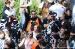 Druhé fotky z Loveparade - fotografie 57