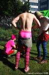 Druhé fotky z Loveparade - fotografie 64
