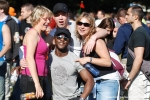 Druhé fotky z Loveparade - fotografie 71