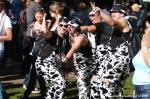 Druhé fotky z Loveparade - fotografie 73