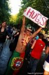 Druhé fotky z Loveparade - fotografie 100