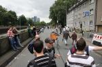 Čtvrté fotky z Loveparade - fotografie 1
