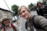 Čtvrté fotky z Loveparade - fotografie 2
