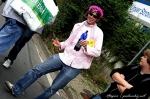 Čtvrté fotky z Loveparade - fotografie 3