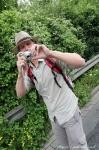 Čtvrté fotky z Loveparade - fotografie 6