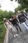 Čtvrté fotky z Loveparade - fotografie 9
