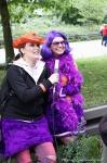 Čtvrté fotky z Loveparade - fotografie 10