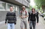Čtvrté fotky z Loveparade - fotografie 21