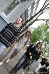 Čtvrté fotky z Loveparade - fotografie 23