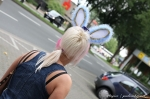 Čtvrté fotky z Loveparade - fotografie 24