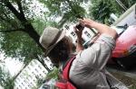 Čtvrté fotky z Loveparade - fotografie 26