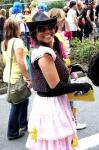 Čtvrté fotky z Loveparade - fotografie 30