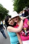Čtvrté fotky z Loveparade - fotografie 31