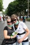 Čtvrté fotky z Loveparade - fotografie 32