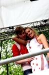Čtvrté fotky z Loveparade - fotografie 34