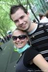 Čtvrté fotky z Loveparade - fotografie 35