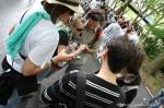 Čtvrté fotky z Loveparade - fotografie 36