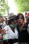 Čtvrté fotky z Loveparade - fotografie 37