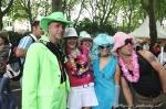 Čtvrté fotky z Loveparade - fotografie 38