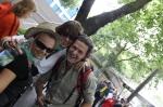 Čtvrté fotky z Loveparade - fotografie 39