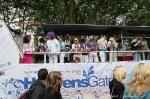Čtvrté fotky z Loveparade - fotografie 43
