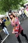 Čtvrté fotky z Loveparade - fotografie 46