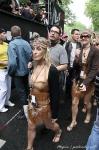 Čtvrté fotky z Loveparade - fotografie 47