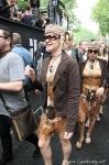 Čtvrté fotky z Loveparade - fotografie 48