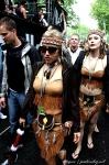 Čtvrté fotky z Loveparade - fotografie 49