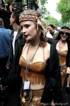 Čtvrté fotky z Loveparade - fotografie 50