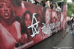 Čtvrté fotky z Loveparade - fotografie 54