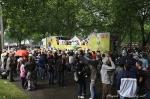 Čtvrté fotky z Loveparade - fotografie 58