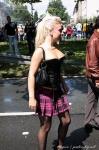 Čtvrté fotky z Loveparade - fotografie 65